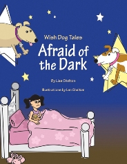 Wish Dog Tales-Afraid of the Dark