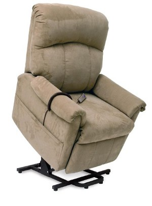 Pride Rise and Recline Chair