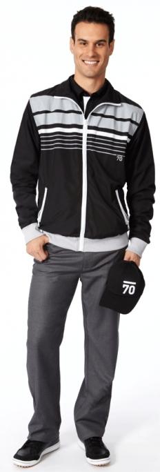 Fazor Shower Jacket & Dalton Golf Trousers