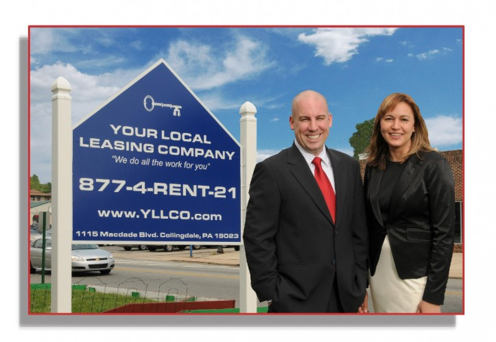 Your Local Leasing Company