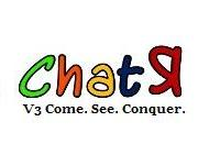 Chatr!  App Available for iPhone Today!