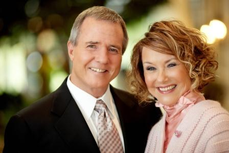 Pastors Mac and Lynne Hammond
