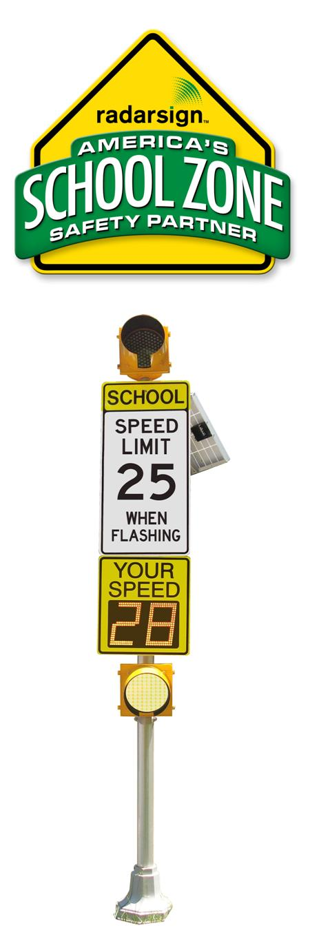 America's Official School Zone Safety Partner