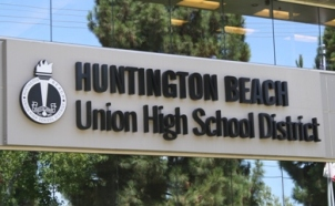 Huntington Beach High School District