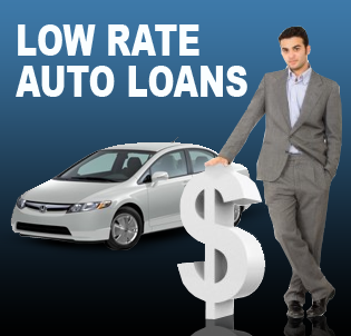 Get Low Rates on Your Used Car Auto Loans