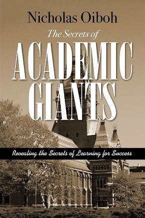 The Secrets of Academic Giants