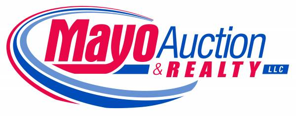 Mayo Auction logo