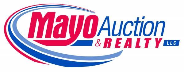 Mayo Auction logo