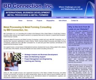 IBD-Connection