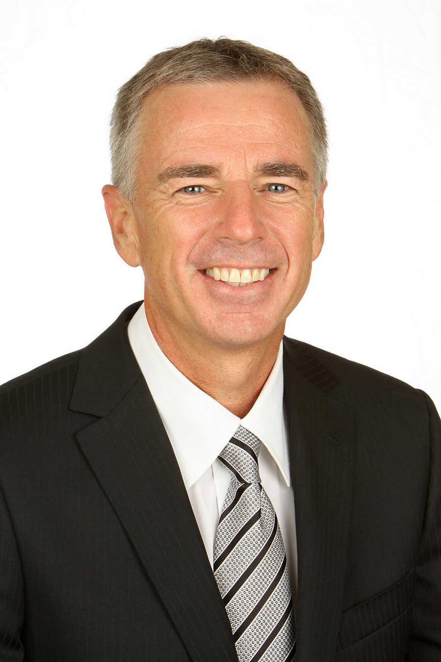 Ted A. Todd, Agency Principal