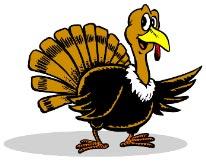 Free Tahoe Turkeys