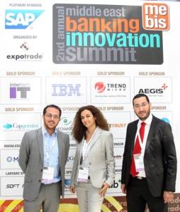 Ibrahim Darraz, Sara Kobayaa and Mohammed Al Azzeh