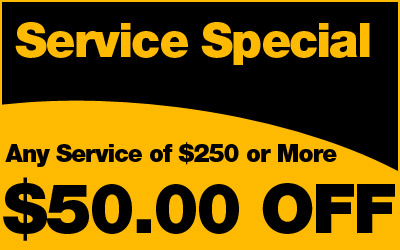 Auto Repair Coupon Indianapolis, IN