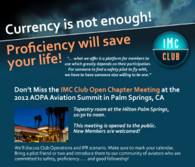 IMCClub Palm Springs