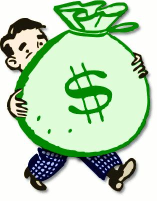 Foreclosure Settlement Money