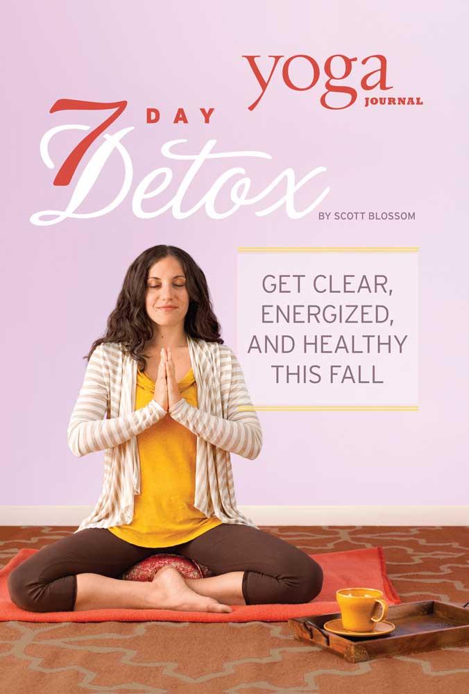 Yoga Journal's 7 Day Detox