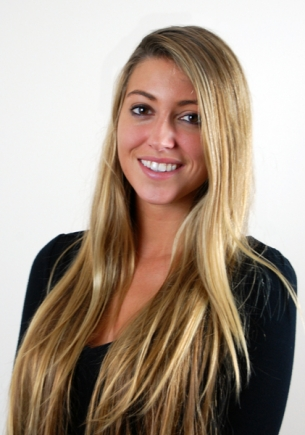 Patricia Ricco Joins FCE As Assistant Events Coordinator