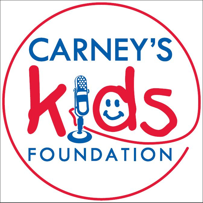 Carneys Kids Logo