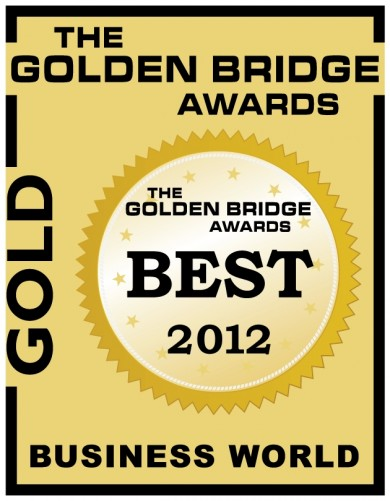 Integrate: 2012 Best New Company Winner