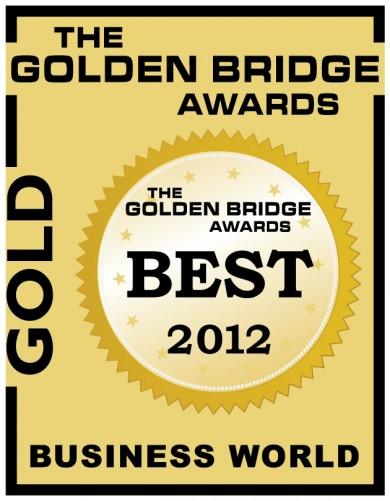 Integrate: 2012 Best New Company Winner