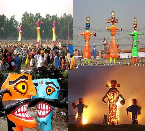 Festival Celebration in India