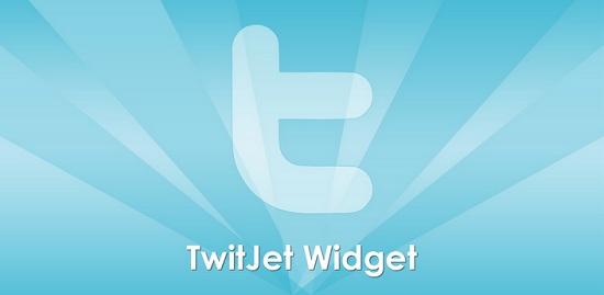 Twitjet