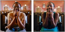 "Tanya, from ""Bronx Portraits: 2003 + 2012"""