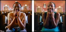 "Tanya, from ""Bronx Portraits: 2003 + 2012"""