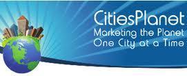 CitiesPlanet