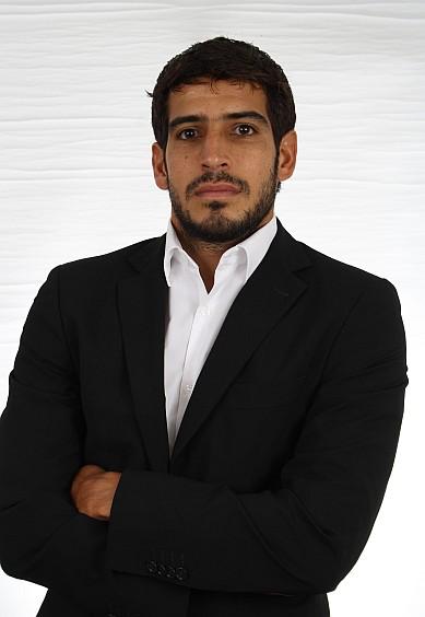 Saeed Alabbar