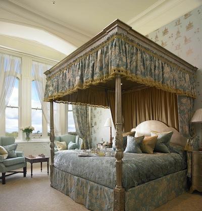 dromoland castle designs suite fit for a king carlyle