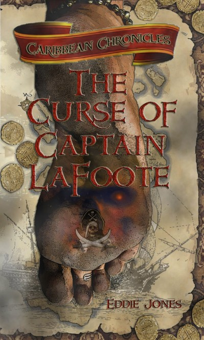 The-Curse-of-Captain-LaFoot-cover