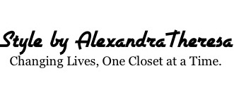 Style by Alexandra Logo