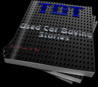TDT Used Car Buying Guide Stories Cover