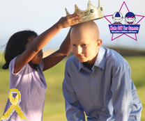 Hats Off For Cancer Childhood Cancer Awareness