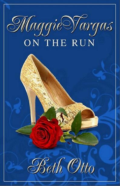 Maggie Vargas - On the Run