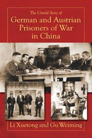 The Untold Story of German and Austrian Prisoners