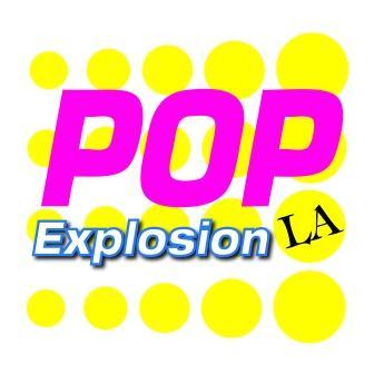 POP EXPLOSION L.A