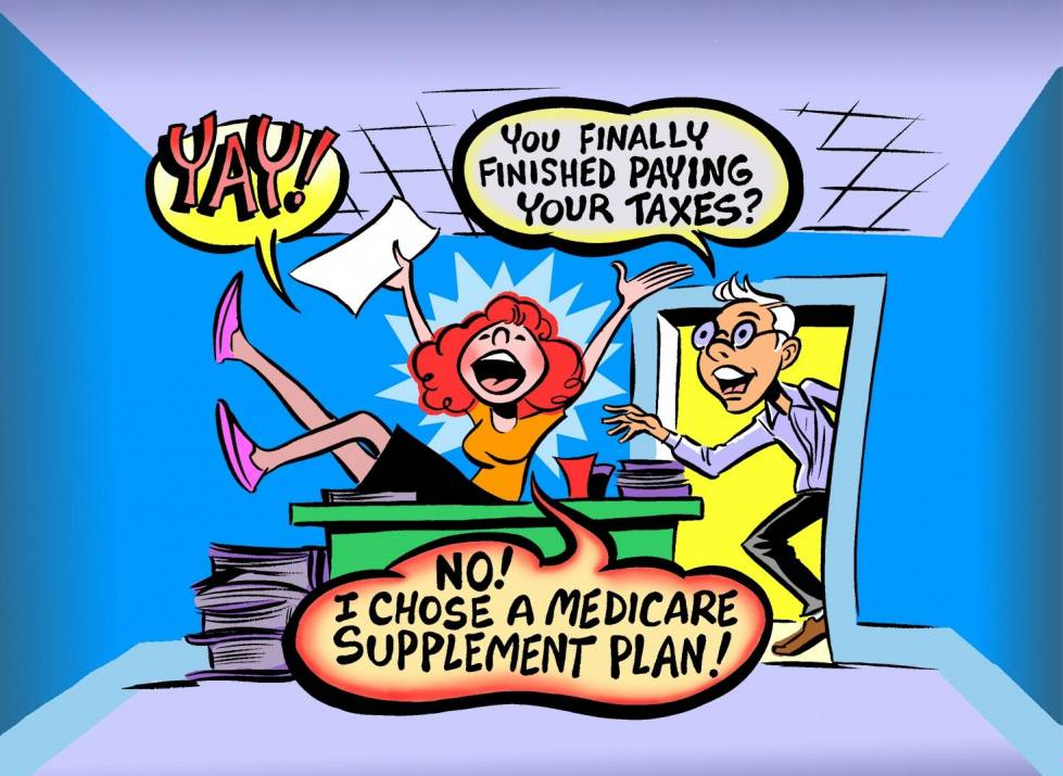 Welcome to Medicare Madness