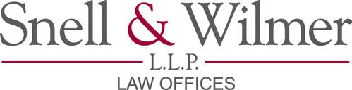 Tony Ippolito, Snell & Wilmer Attorney, Presents on M&A Environment