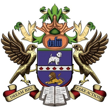 Pourgol Family Coat of Arms