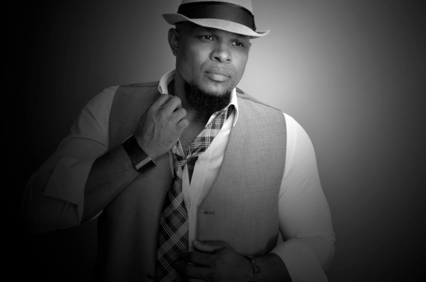 International R&B/Soul Singer HESTON