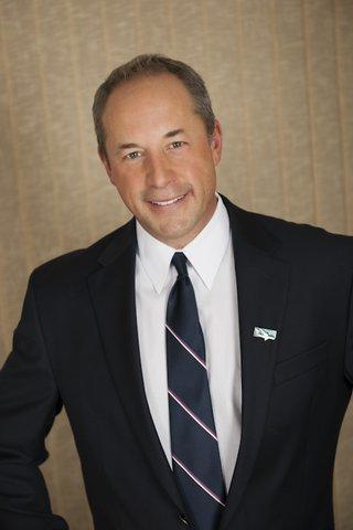 Thomas Anderson, President Transact International