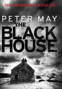 "Peter May's ""The Blackhouse"""