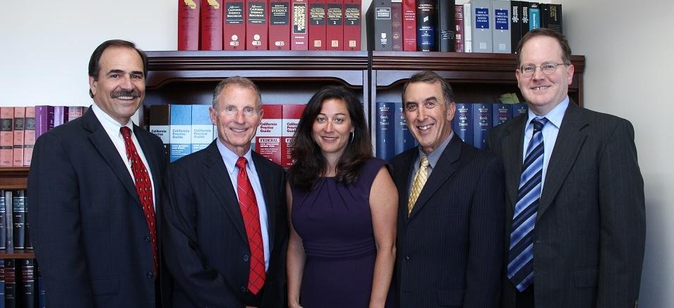 Attorneys at Chauvel & Descalso