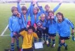 U11A Football Team