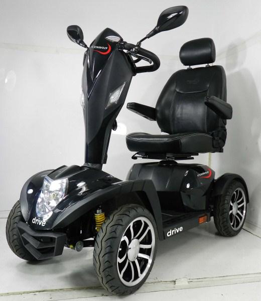 Cobra_Mobility_Scooter