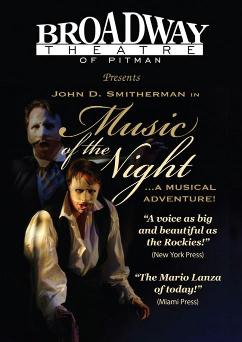 Magic of the Night