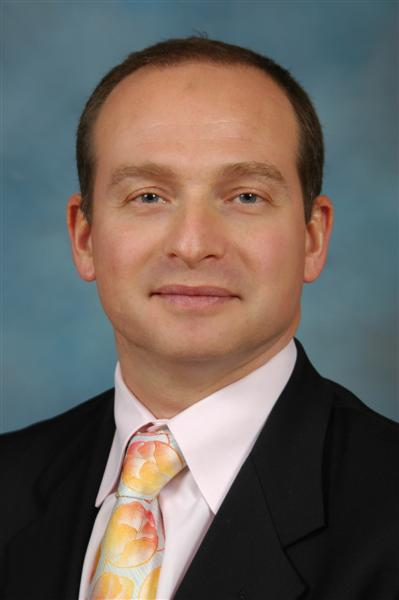 Dr. Alexander Abkin