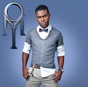 OMI Jamaican artist